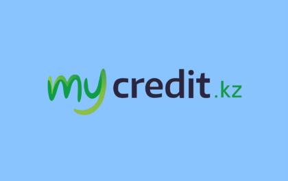 MyCredit.kz